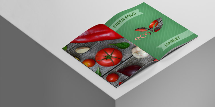 Brochures Flyer Print products
